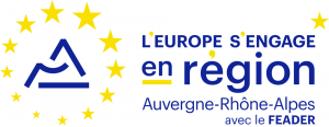 logo europe région