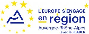 logo europe région